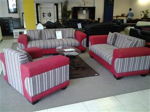 3-2-1 Couches