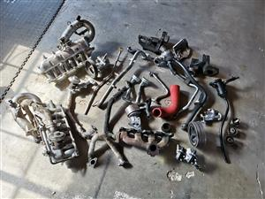 Tata Xenon Parts for sale