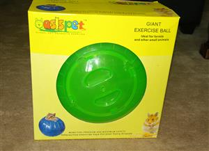Giant Exercise Ball - NEW