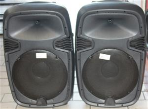 2x Fane speakers S029483a #Rosettenvillepawnshop