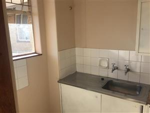 One bedroom flat To Let in Selangi, Sunnyside