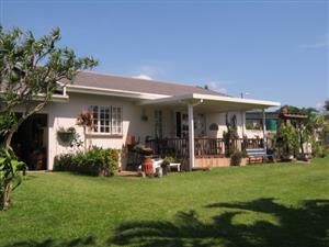 Lovely 3 Bedroom.2 Bathroom House (Close to Beach) for sale in Port Edward