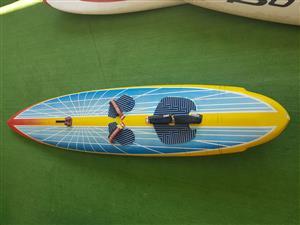3 X Wind Surfers
