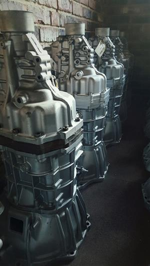 All Tata Gearboxes For Sale (on exchange) with a six months guarantee!!!
