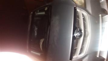 2010 Toyota Avanza 1.3 SX