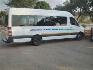 Airport Trips Shuttle Services