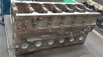 MAN D0836 - recon engine blocks for sale!