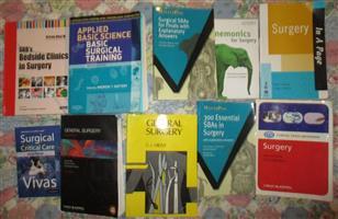 Surgery Books