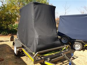 Golf Cart Covers - Custom made by Coverworx Pretoria
