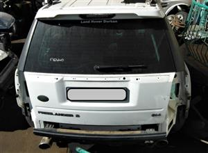 Land Rover Freelander 2 Tailgate for sale | AUTO EZI