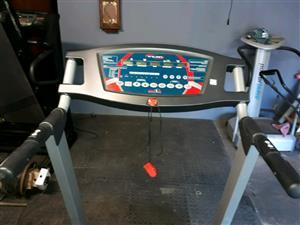 Trojan Stamina Treadmill
