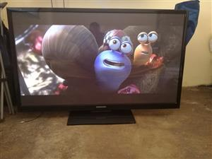 "50"" Samsung for sale"