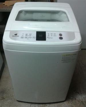 Samsung 8kg washing machine