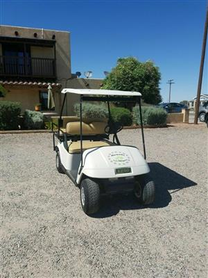 4 seater golf cart for sale