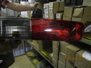 MITSUBISHI PAJERO BUMPER LIGHT FOR SALE