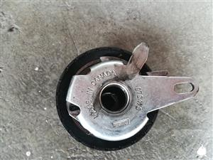 VW Crafter 2.5TDI BJK tensioner pulley for sale