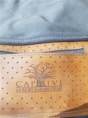 Caprivi Luxury Safari Gear for Land Cruiser VX200