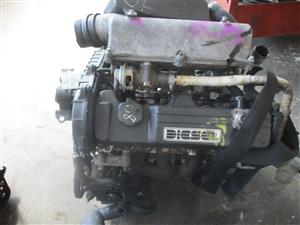 Opel Astra 1.7 4ee1-t low mileage import engine