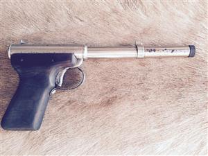 Air rifle Diana