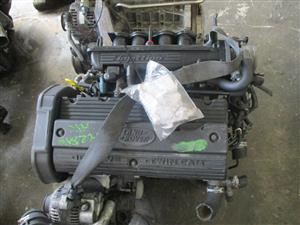 Land Rover 1.8 18K low mileage import engine available