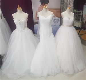 Bridal Boutique in Pretoria for Sale
