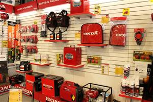 Honda Deals instore now