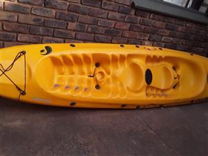 Kayak 2.5man