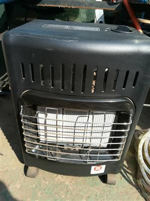 Gas heater te koop