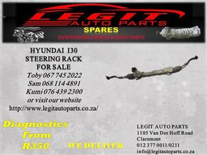 HYUNDAI I30 STEERING RACK FOR SALE