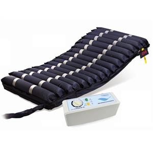 Advanced M8 Alternating Pressure Mattress for high Risk users. On Sale, FREE DELIVERY