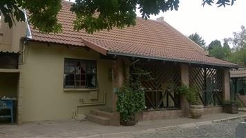 Furnished Cottage to let Glen Austin, Midrand