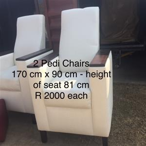Beauty and Nail Salon Furniture for sale