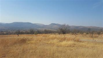 57HA FARM FOR SALE IN HENNOPSRIVIER