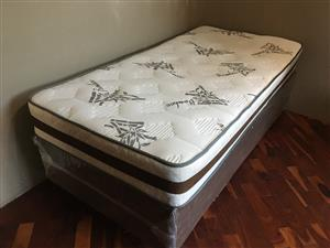 2 x Single Bed For Sale NEW