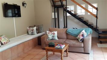 FURNISHED GARDEN COTTAGE FOR RENT - JOHANNESBURG SOUTH
