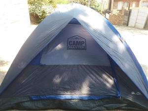 Campmaster Tent Dome 420