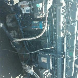 Scania F94 bus engine for sale