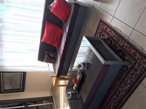 7-Seater Patio Suite