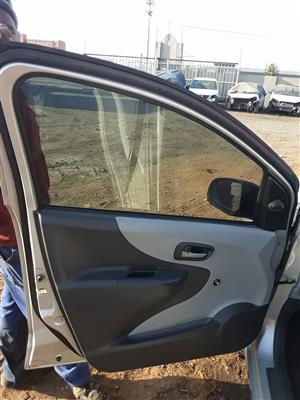 Suzuki Alto LHS Front Door Panel