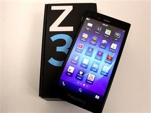 Blackberry Z3 8GB to sell or swop