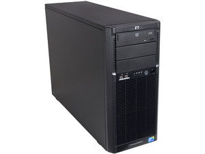 Refurbished HP PROLIANT ML110 G5 TOWER SERVER