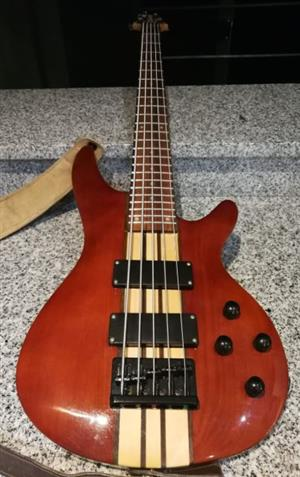 Maestro 5-string Bass guitar