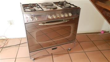 ELBA 4 plate gas stove + electric R2999 contact Lee 0734776357 Randburg