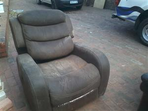 Lazy- Boy chair for Sale