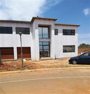 House for sale‐new development