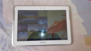 32GB Samsung galaxy note 10.1
