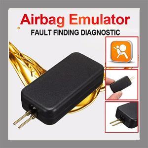 Airbag Simulator Emulator Bypass Garage SRS Fault Vinden Diagnostic Tool