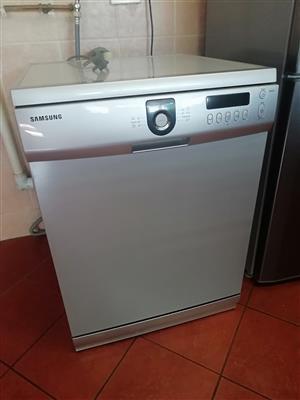 Samsung 12place dishwasher