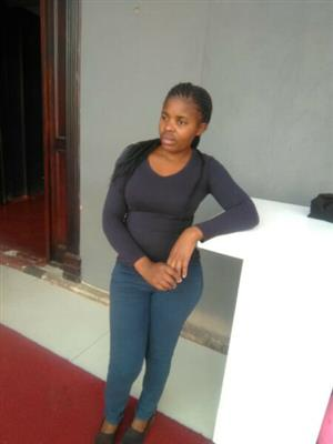 Excellent and hardworking maid/nanny/cleaner/cook seeks domestic work