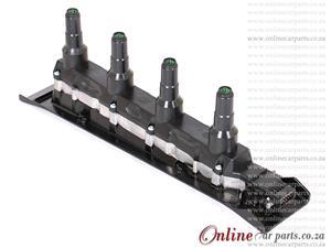 SAAB 9-3 2.0 T 16V 99-02 B205E B205R 10PIN Ignition Coil OE 55559955 30583218